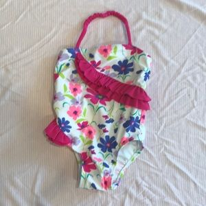 BUNDLE 5/$20, NEW Old Navy 6-12 Floral Swimsuit